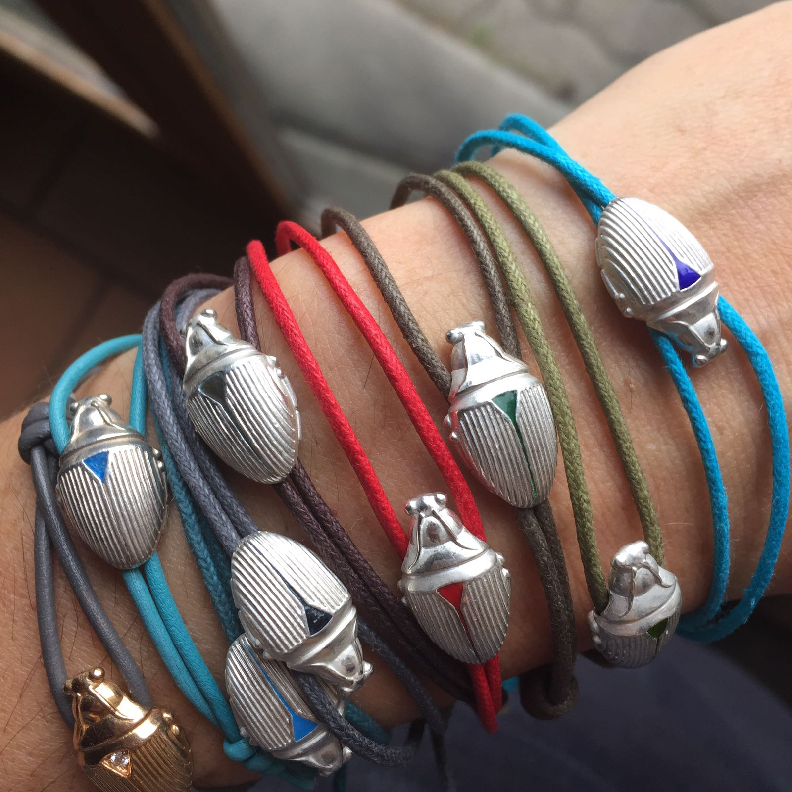 BugMe Jewelry