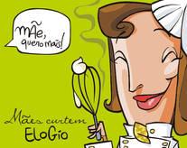 """desenho """"ELOGIO"""""""