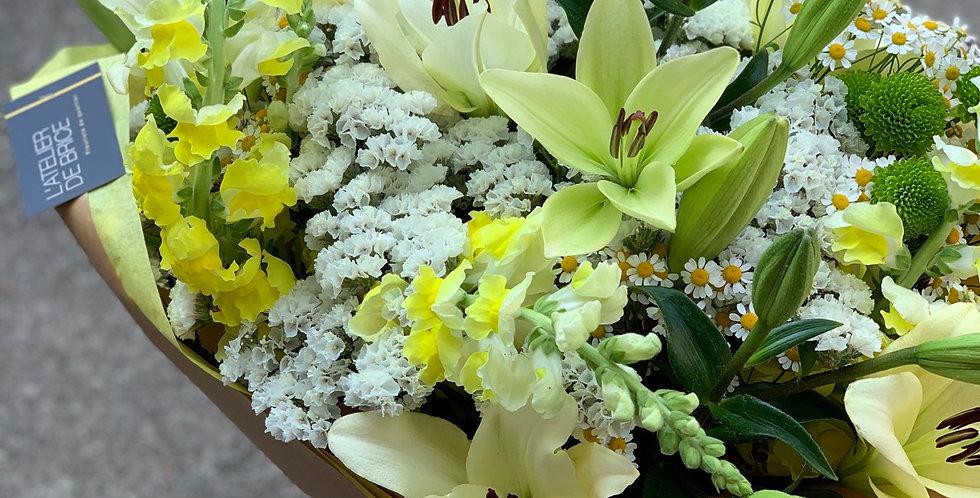Bouquet de Ferdinand Favre