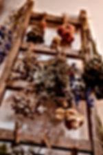 Livraison fleurs séchées à Nantes