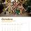 Thumbnail: Calendrier des Dieux de l'artisanat Nantais 2021 par Artivisor