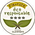 Label Éco-responsable Clayrton's