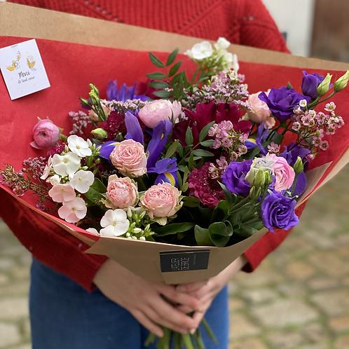Bouquet de Valmy