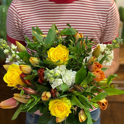 Bouquet Crucy