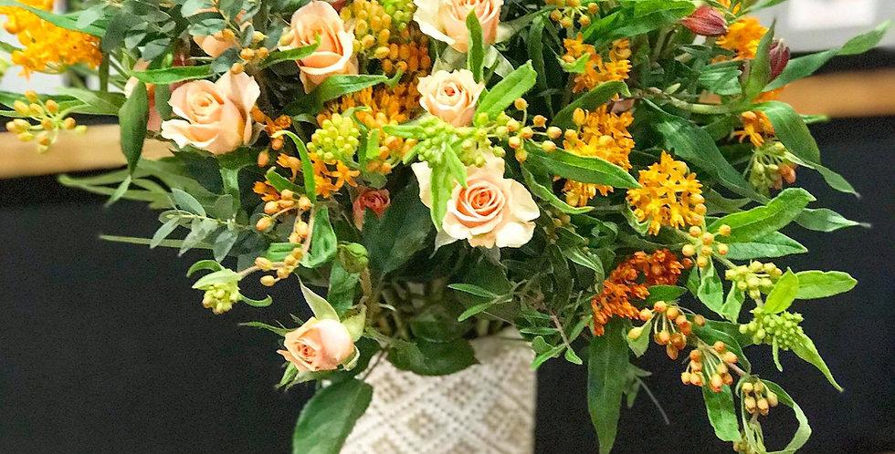 Bouquet Baron