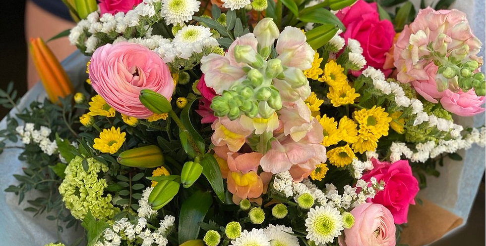 Bouquet de Fleurus