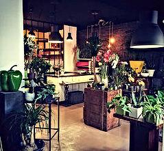 Fleuriste Atelier de brice