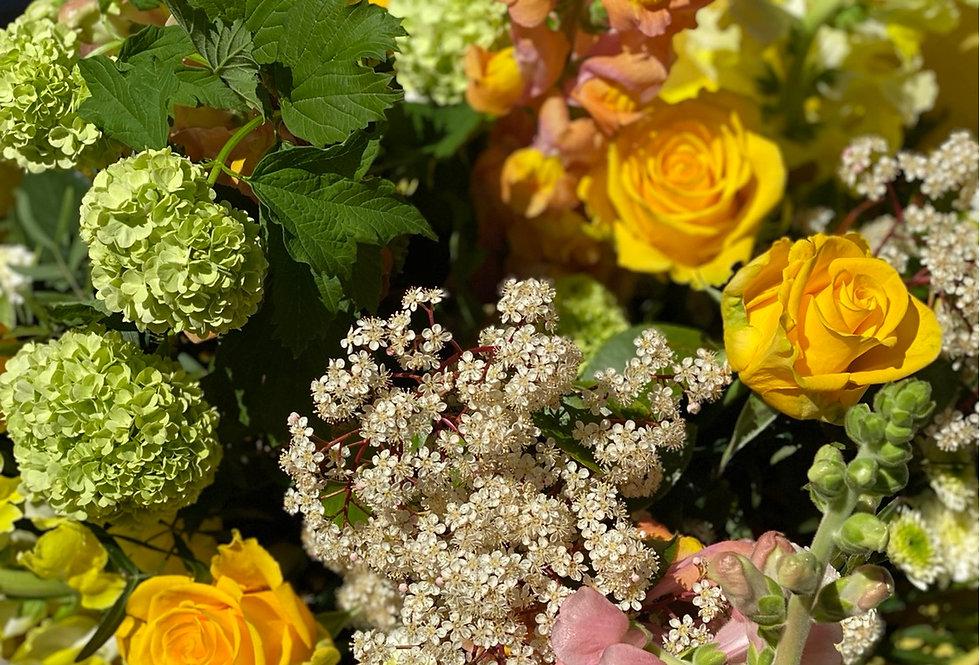 Bouquet Perrault