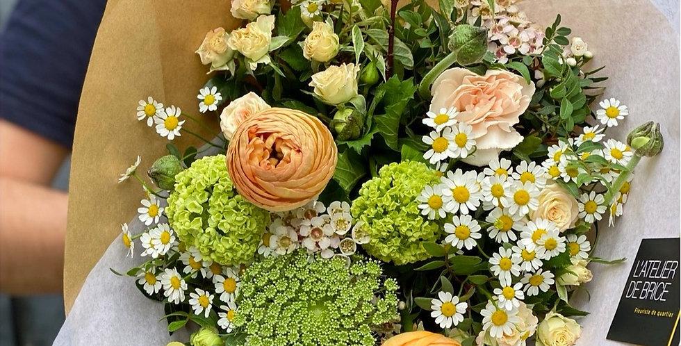 Bouquet Émile Péhant