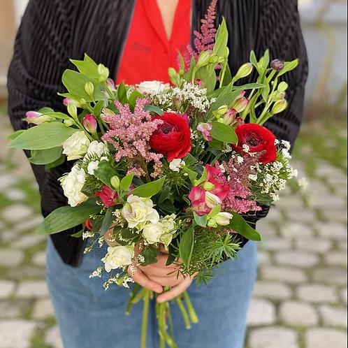 Bouquet Laënnec