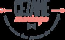 Cezame mariage logo