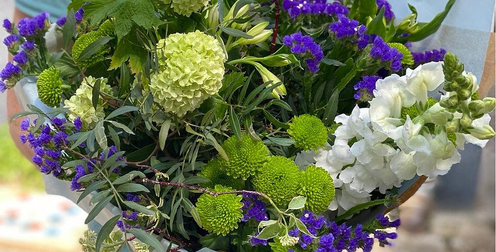 Bouquet Berthault
