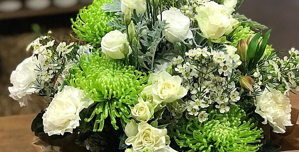 Bouquet Sanlecque