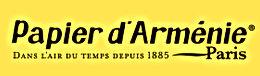 Papier d'Arménie Logo
