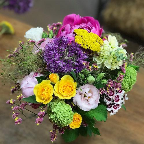 Bouquet des Olivettes