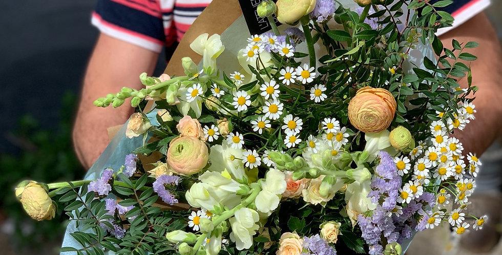 Bouquet de Tbilissi
