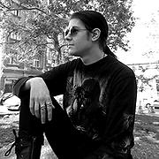 Nathan William Meyer