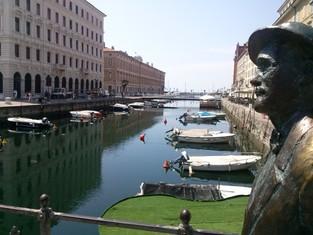 The Trieste Joyce School - Day 3