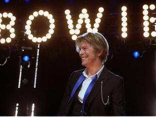 David Bowie: A Heathen