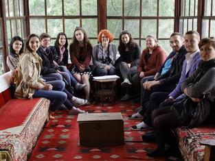 Kosovo: Rediscovering the Familiar