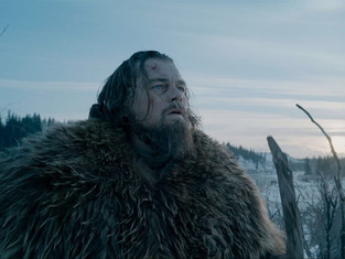 Why The Revenant Rubbed People the Wrong Way