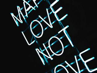 Hasty Love