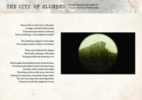 The City of Slumber
