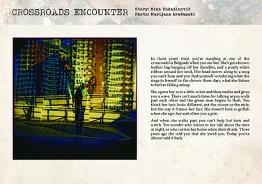 Crossroads Encounter