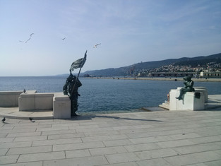 The Trieste Joyce School - Day 1