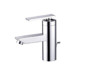Crestial Klaus2 Single Lever Basin Mixer w/ Pop Up Waste - C33133