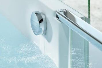 Duravit Shower+Bath