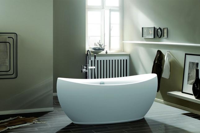 Knief Venice Free Standing Bathtub