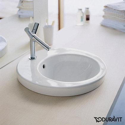 Duravit Starck 2 Countertop Basin 232748