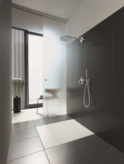 Duravit Stonetto Flush Fit Shower Tray