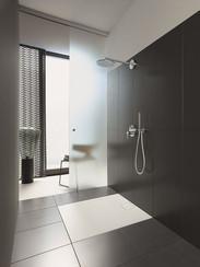 Duravit Stonetto Flush Fit Shower Tray