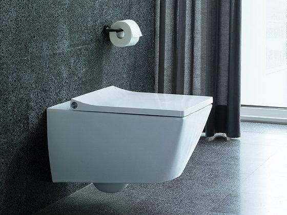 Duravit Viu Wall Mounted Toilet 251109
