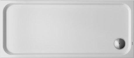 Duravit D-Code Shower Tray 720163