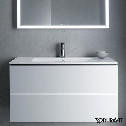 Duravit ME by Starck Wall Mounted Basin 233610