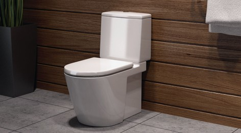 Ideal Standard Acacia Toilets