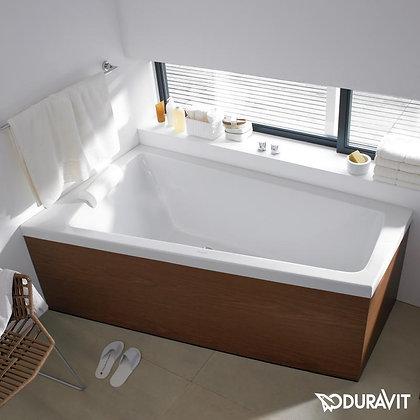 Duravit Paiova Built in Bathtub 700212