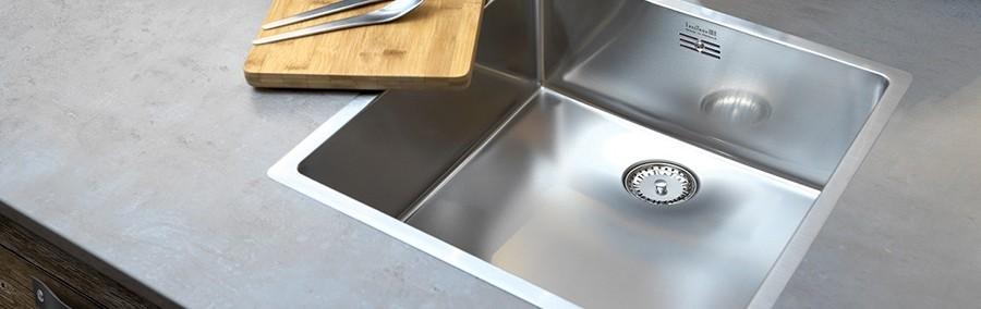 Reginox New York Undermount Sink