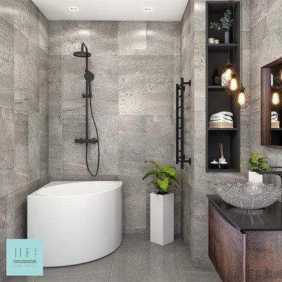 Hera model 1011 Freestanding Bathtub