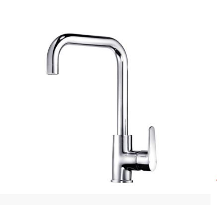 Crestial Vision T Kitchen Sink Mixer - C33770