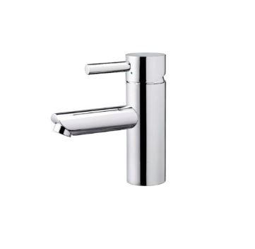 Crestial Eins+ Single Lever Basin Mixer w/o Pop Up Waste - C33102