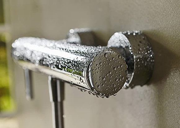 Keuco Edition 400 Exposed Shower Mixer 51524