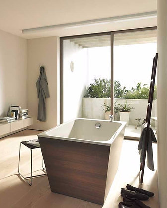 Duravit Durastyle Built In Bathtub 700233