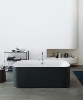 Duravit Happy d.2 Plus Freestanding Bathtub