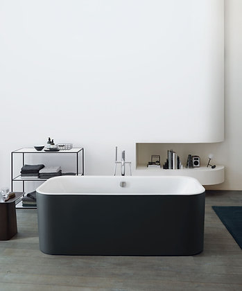 Duravit Happy d.2 Freestanding Bathtub 700453