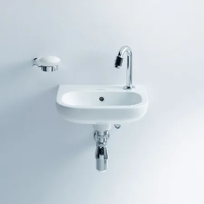 Duravit D-Code Wall Mounted Basin 070536