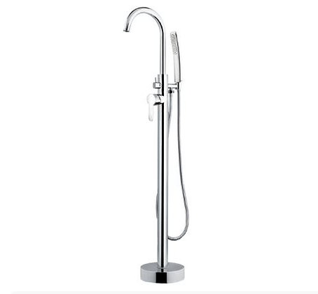 Crestial Vision A Freestanding Bath Mixer - C33621
